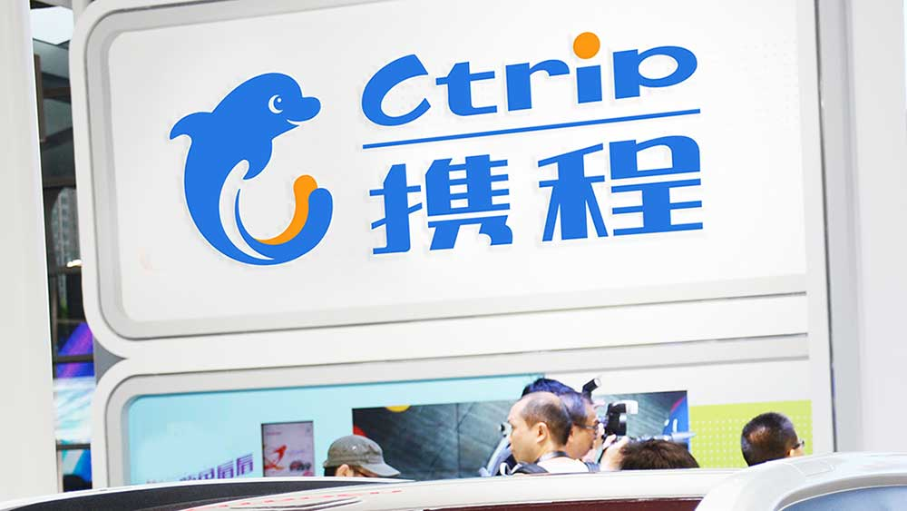 Ctrip Stock Struggles After Latest Earnings Announcement