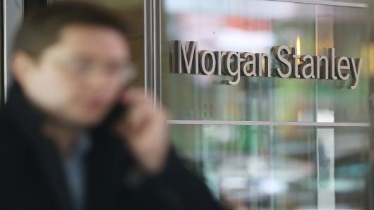 Morgan Stanley Optimistic about China's Economic Outlook