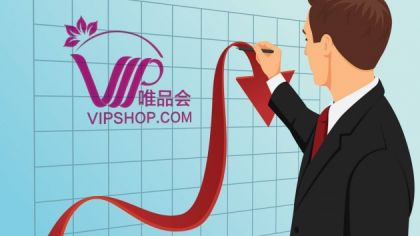 Vipshop Drawing Disinterest from Investors - But That Could Soon Change