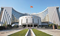 PBOC Publishes October's Credit Data
