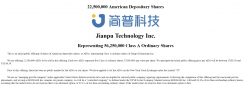 Will the U.S. Investors Welcome Another FinTech Company from China?