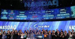 Xunlei Announces Financial Results, Shares Jump 20%