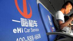 eHi Car Services Announces $930 Million Buyout Bid