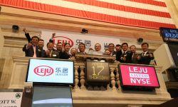 Leju Posts Financial Result, Stock Surges 7%