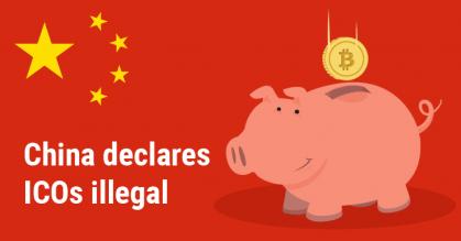Hope for China's ICO Market?