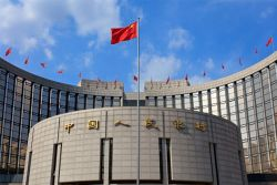 PBOC Rate Hike Unlikely to Have a Big Impact