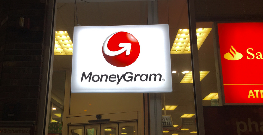 U.S. Blocks Chinese Internet Giant Alibaba's Purchase of MoneyGram