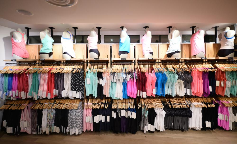 gridsum adds lifestyle apparel maker lululemon to its client roster