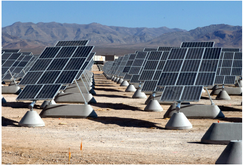 Daqo Suffers Biggest Drop Among Chinese ADSs as CEO Resigns and Solar Stocks Take Hit