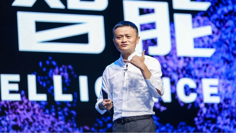 Alibaba AI Labs Teams Up with MediaTek on IoT Initiative
