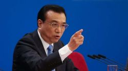 Chinese Premier Expects 6.9% GDP Growth for 2017