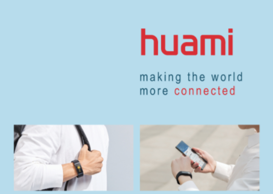 Wearables Manufacturer Huami Files $150 Million IPO