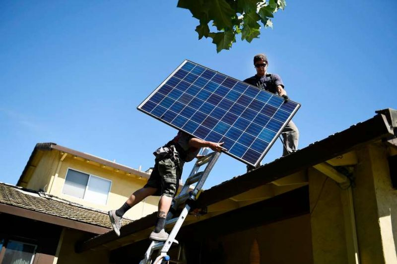 Trump puts 30% tariff on imported solar cells and modules ars_ab.settitle(1247795)