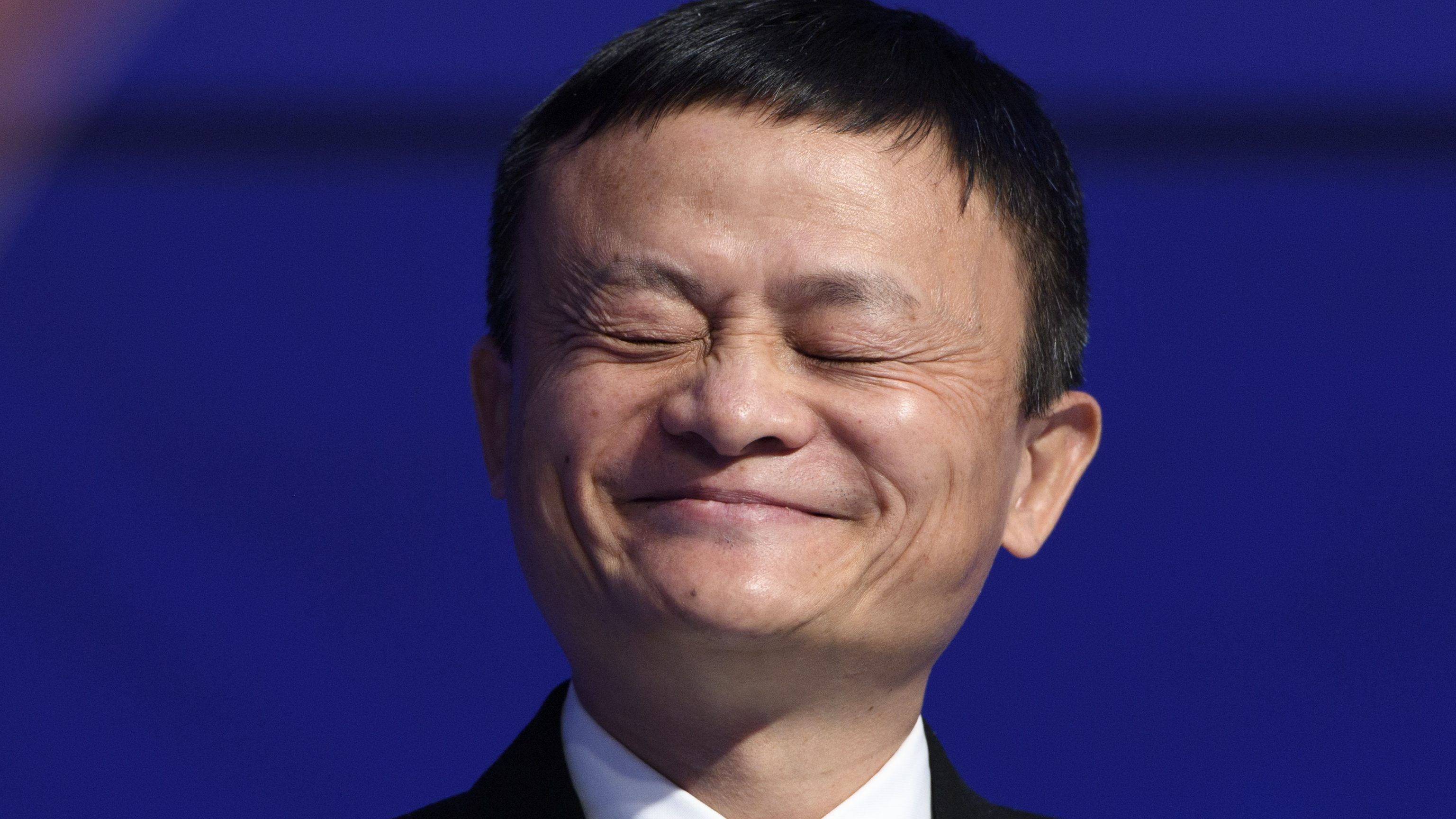 Alibaba Market Cap Breaks Through $500 Billion Mark
