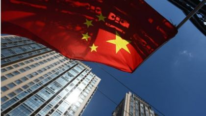 What's Ahead for China's Economy: Slight Rebound or Moderate Fall?