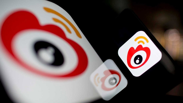 Sina Weibo Gets Slapped by the Government; Shares Drop
