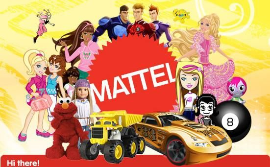 Mattel moves into $58 billion mobile gaming market with new studio, Mattel163