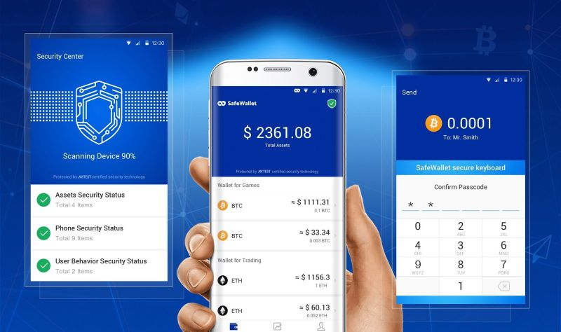 China's Cheetah Mobile Launches Cryptocurrency Wallet