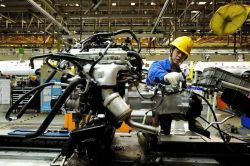 China January Official Factory PMI Dips to 51.3, Below Forecasts