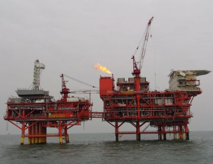 China's Oil Industry Has Big Plans For 2018