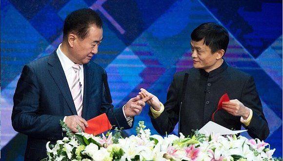 Dalian Wanda Sells $1.24 Billion Stake in Film Unit