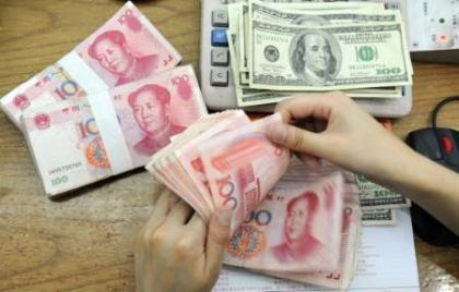 What's Behind the Yuan's 2-Year High? 'Currency Manipulators' or Preservers of Stability?