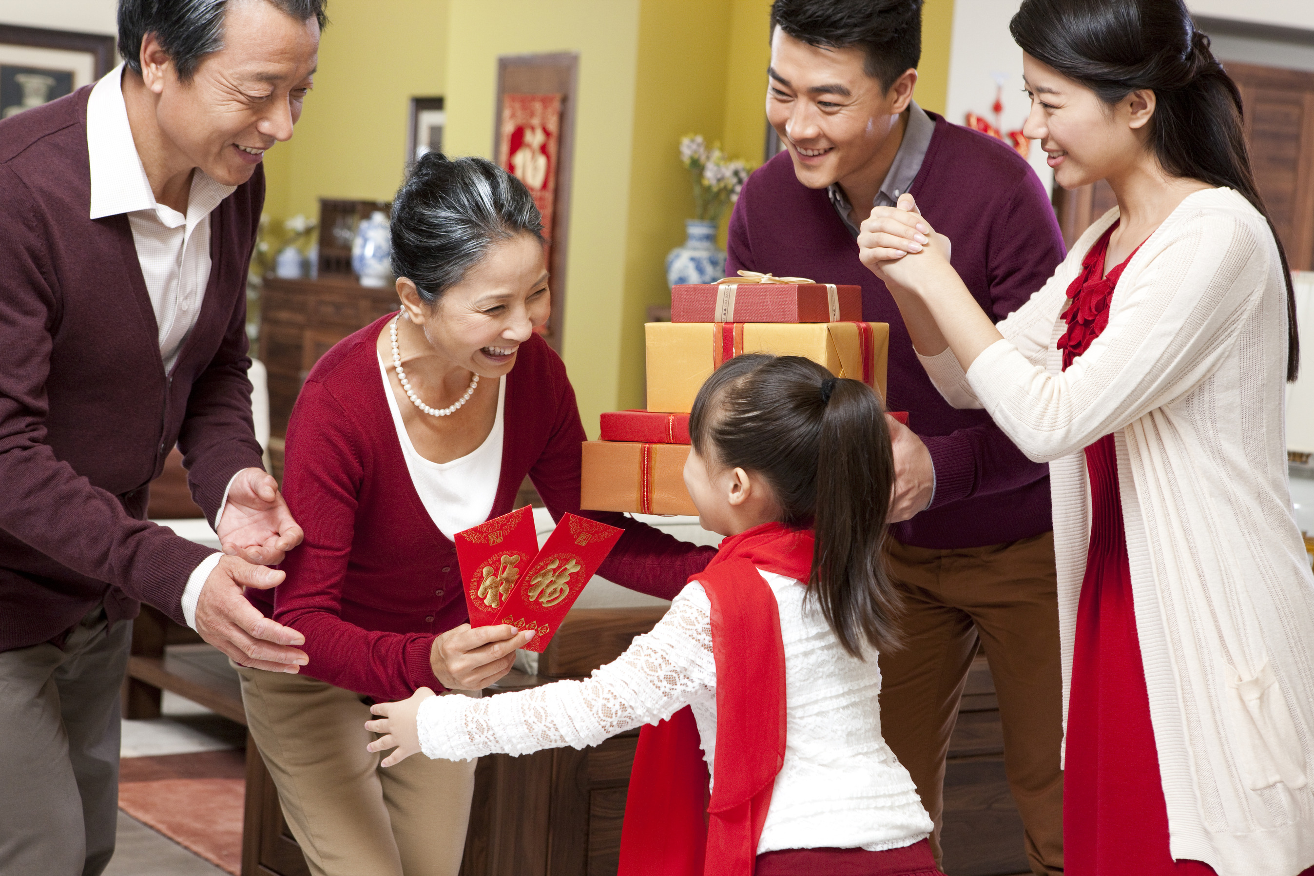 New Year's Day: Chinese ADSs on the Rise