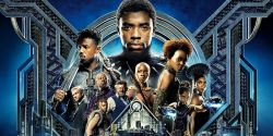 Superhero Black Panther is a Super Hit for AMC