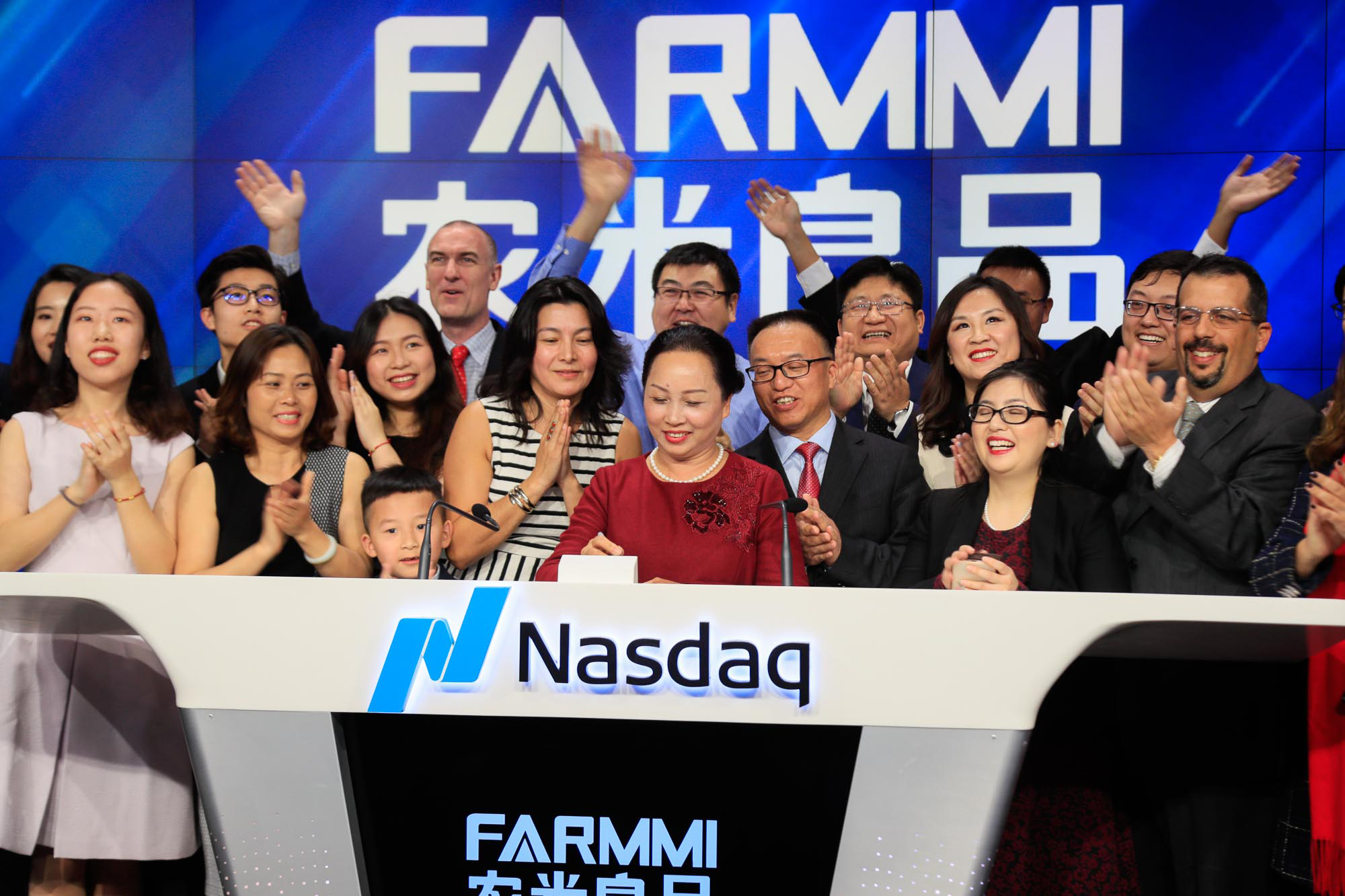 Farmmi (FAMI) Stock Crosses 50 cents in Early Trade: Now What?