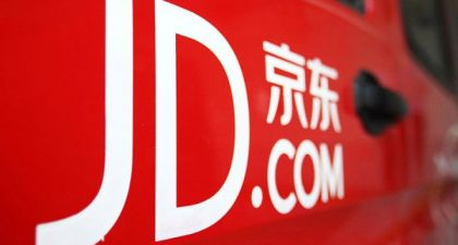 China's E-commerce Giant JD.com Launches Blockchain Accelerator