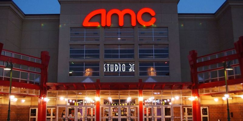 Comprehensive Stock Analysis Of AMC Entertainment Holdings, Inc. (AMC)