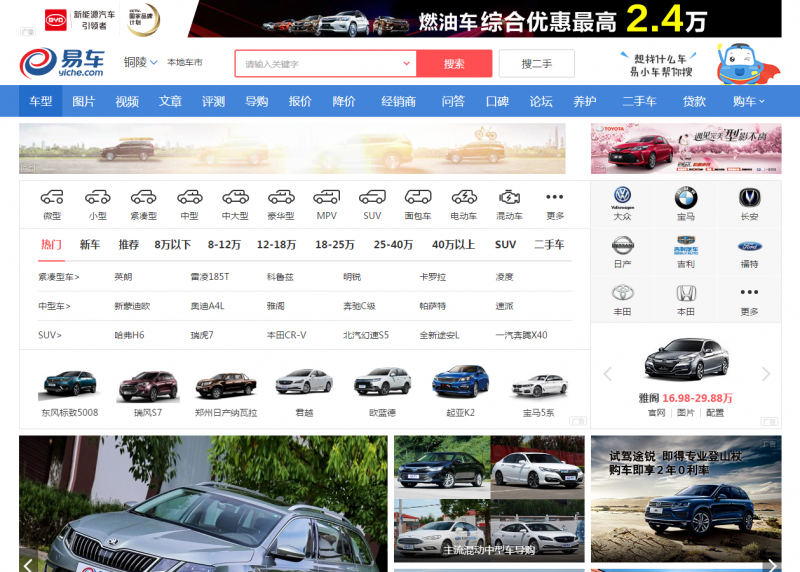 Bitauto's Record Results but Shrinking Stock Price