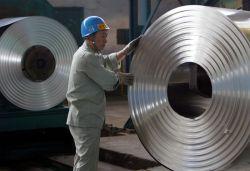 China Strikes Back in Trade Spat, Aims Tariffs at $3 Billion U.S. Goods