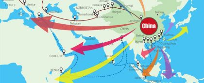 The Belt and Road Initiative - From the Perspective of Overseas Direct Investments