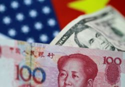China Sets Yuan Mid-point at Highest Since 2015 Devaluation
