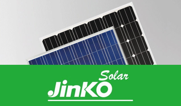 JinkoSolar Announces New Deal, Prepares Manufacturing in Florida