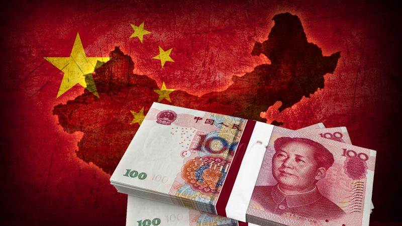 CHINA VIEW: Global Economy Shifting Toward China at Accelerating Speed