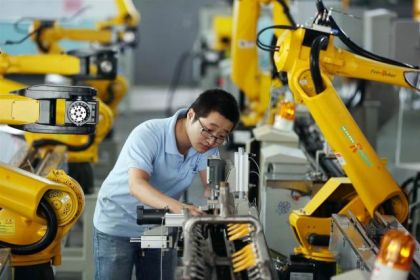 CHINA VIEW: Trump's Tough Talk Fails to Recognize Chinese Advances in IP