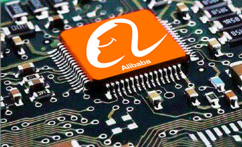 China's E-commerce Giant Alibaba Steps Up to Counter ZTE Sanction