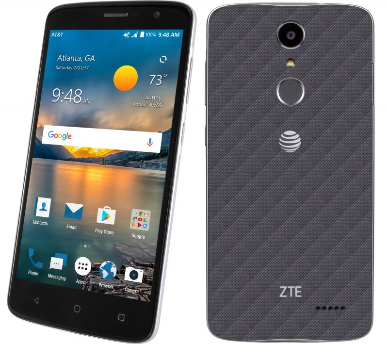 CHINA VIEW: U.S. Move Against ZTE Contrasts with Chinese Trade Moves – So Far