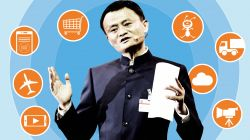 Alibaba Reports 61% Revenue Growth; Stock Up 4%