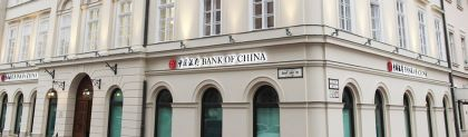 China to Tighten Rules on Banks' Wealth Management Business