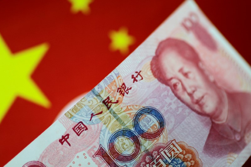 China Central Bank Says to Maintain Neutral Policy, Stable Yuan