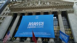 PPDAI Soars 16% in New York Trading After Posting Strong Earnings