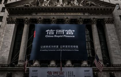 China Rapid Issues Preliminary Results, Expects Improved Second Quarter, Stock Jumps