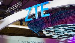 U.S. Reaches Deal to Keep Chinese Telecom ZTE in Business
