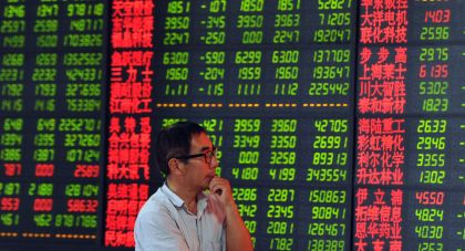 PERSPECTIVE: China's Corporate Bond Market - A Looming Concern