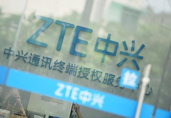 Exclusive - U.S. May Soon Claim up to $1.7 Billion Penalty from China's ZTE: Sources