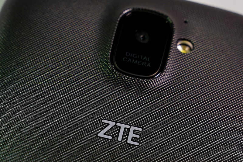 Exclusive: ZTE Signed U.S. Agreement in Principle to Put Chinese Firm Back in Business - Sources