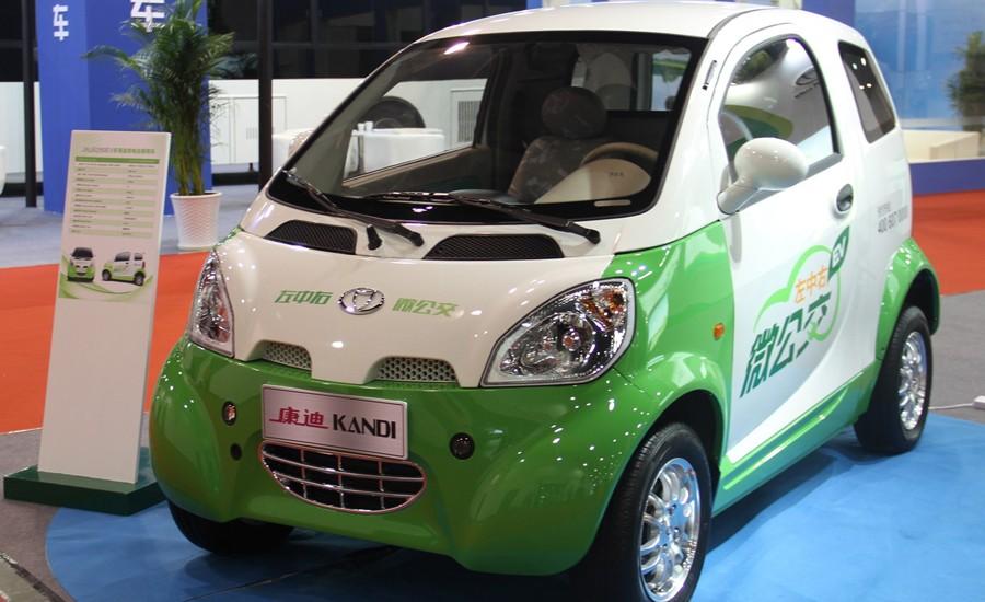 Kandi Technologies to Buy a Texas-Based Vehicle Distributor for $10 Million
